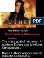 CH12 Reformation Part I