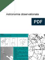 Astronomia observationala
