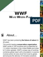 WWF org. SAI.ppt