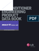 Multi v Indoor Unit Catalogo