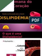 Dislipidémia - Semana Do Coração