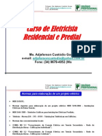 Eletricidade_residêncial e Predial