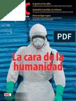 Revista de la Cruz Roja Media Luna Roja - La cara de la humanidad