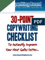 30PointCopywritingChecklist.pdf