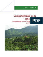 Competitividad Agricultura