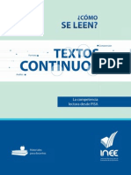 textos descontinuos