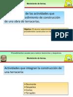 Desmonte UNAM