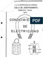 Manual de Electricidad Basica