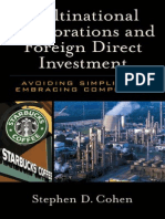 Multinational Corporations and Foreign Direct Investment.pdf
