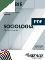Sociologia 1S EM Volume 1 (2014) (2)
