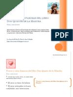 Frases y citas famosas del libro Don Quijote de la Mancha.pdf