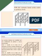 Configuración de Edificios de Concreto Armado