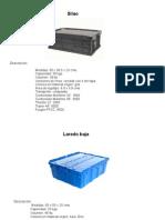Catálogo Novatec