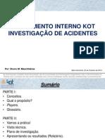 INVESTIGAÇÃO-AIDENTES