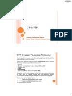 DTP&VTP