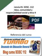 Prof. Olga I. Santiago Conf#1