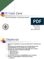 ZARA Mas Info