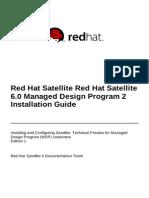 Red Hat Satellite 6.0 Installation Guide en US