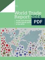 World Trade Report14 e