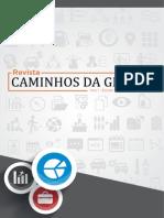 Revista - Caminhos Da Gestão - 1 Edição