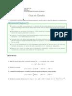 Guia Estudio 3 - FMM312 - 2014 -02.pdf