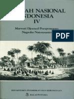 Sejarah Nasional Indonesia