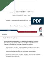 Unidad 1 Introduccion Modelos Estocasticos