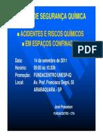 Espaços confinados - treinamento.pdf