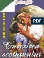 Arlette Geneve-Trilogia Penword Vol 3 Cucerirea Scotianului