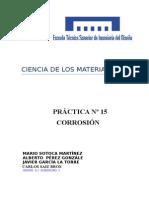 Practica 17 (Ciencia de Los Materiales)