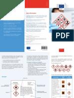 Folheto Rotulos Produtos Quimicos