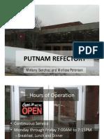 food service fsd presentation pdf