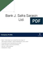 Bank Sarasin
