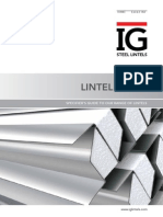 IG intels brochure