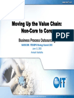 Business Process Out Sourcing