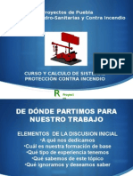Pci Rproyectos