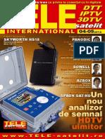 TELE Satellite