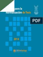 Manual Tesis Versin Final 2014 usach