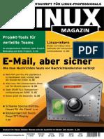 Linux Magazin Februar No 02 2015