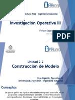 Investigacion Operativa 3 Modulo II-2