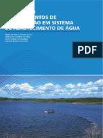 Livro Procedimentos Regulacao de Agua e Esgoto