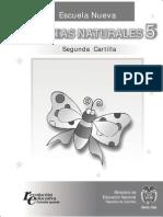 naturales 5