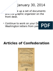 articles of confederation unit 2 plans