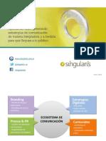 Presentacion Singularis 2015