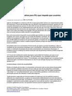 Consultcorp - F-Secure - Oportunidades de Negócios - Aplicativo Para PC Para Impedir Rastreamento - 20150203