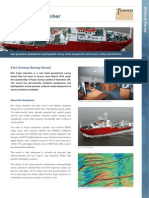 Fugro Searcher Brochure