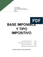 Base Imponible y Tipo Impositivo.docx