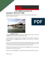 02-02-2015 S Puebla - Sociedad Civil Vigilará Manejo de Parques, Moreno Valle