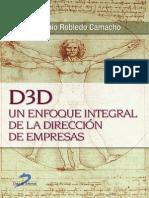 D3D un enfoque integral de la dirección de empresas