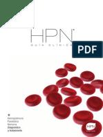 Guía Clínica HPN